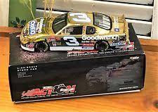 Gold Car Miniatures