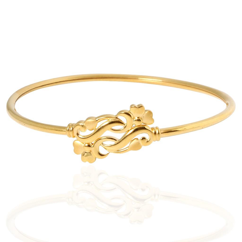 Gift Gold Bracelet