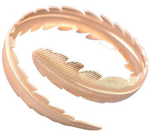 Gold Bracelet Design