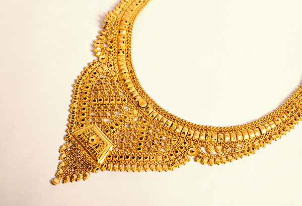 Types Of Gold Necklace Designs In India My Gold Guide